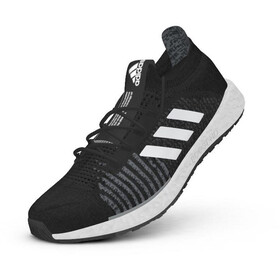 adidas Pulseboost HD Chaussures Femme, core black/footwear white/grey three
